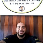 Corpo de Maicon Santos foi encontrado em casa