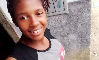 15º HOMICÍDIO  : Jovem é morta por duas adolescentes