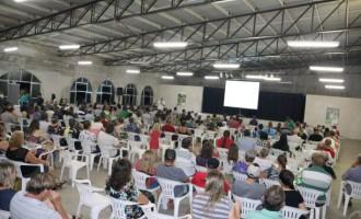 SICREDI ZONA SUL :  Encerrado o período de  assembleias 2019
