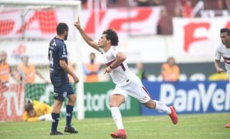 GAUCHÃO – SEMIFINAIS : Fora de casa, Inter vence e Grêmio empata