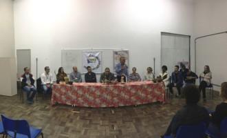 UFPEL : Evento de acolhida enfatiza inclusão e diversidade