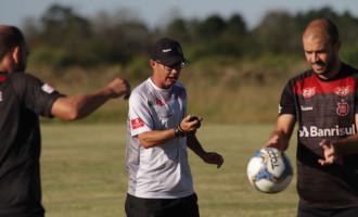 BRASIL : Preparação física recebe atenção especial