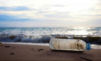 LAGOA DOS PATOS : Poluição invisível pelos microplásticos afeta as praias