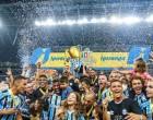 BICAMPEÃO!  Nos pênaltis, Grêmio leva o título