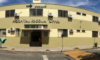 HOSPITAL ESCOLA/UFPEL : Criada ala para Covid-19 com investimentos de R$ 4 milhões