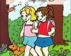 LITERATURA :  Autor sorteará exemplares para escola