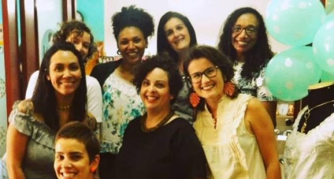 """LOJA COLABORATIVA  : Cursos no """"Lê Ateliê Criativo"""""""
