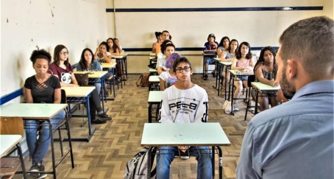 PACTO PELA PAZ  : Começam as aulas da terceira turma do Projeto Start
