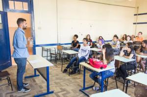PRIMEIRO encontro foi realizado no Instituto Assis Brasil
