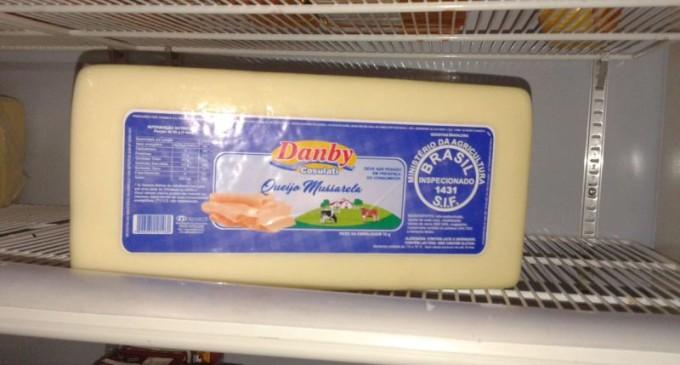 Cosulati retorna comercialização do queijo Danby