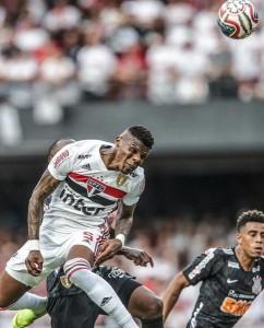 Final Paulista terminou empata