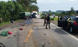 Em dez anos, acidentes de trânsito consomem quase R$ 3 bilhões do SUS