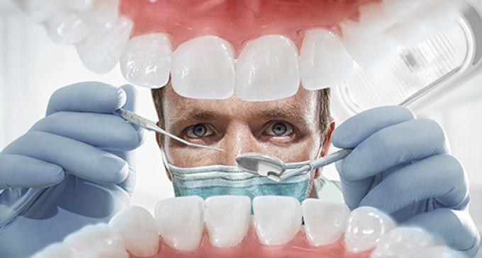 MAIO VERMELHO : Prevenção ao câncer de boca tem campanha