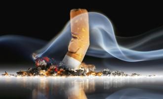 Três semanas sem fumar já traz benefícios para pulmão e circulação, diz especialista