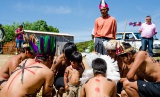 Prefeitura promove 1ª Semana Cultural Kaingang de Pelotas