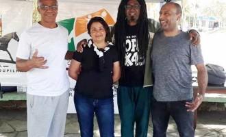 ARTE E CULTURA NEGRA :  COOPERARTE realiza encontro no Pelotense