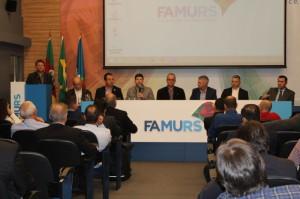 CRISE do setor que afeta 140 municípios foi tema de debate na Famurs