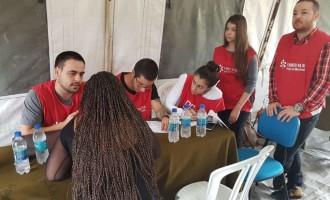 Bairro Navegantes II recebe Direito na Rua da UCPel dia 18