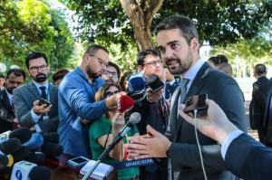 EDUARDO Leite apoia a Reforma da Previdência