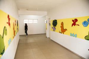 29.05.2019 - Entrega das obras de ampliação da Emef Piratinino de Almeida - Foto: Gustavo Vara