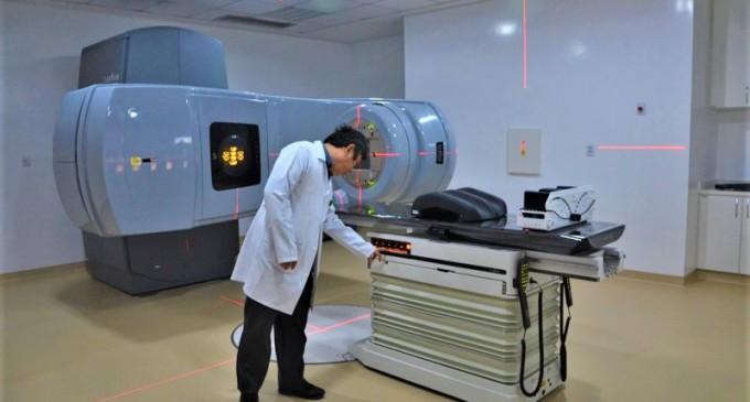 Hospital Escola da UFPel reabre serviço de radioterapia