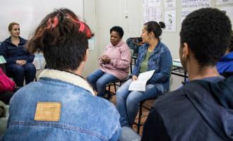 Município propõe o diálogo como ferramenta de prevenção à violência escolar
