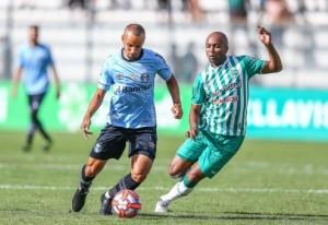 Juventude vem embalado e Grêmio estreia na Copa Foto: Lucas Uebel / Grêmio FBP