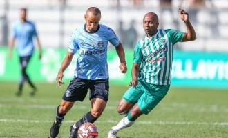 COPA DO BRASIL :  Juventude e Grêmio começam duelo de oitavas