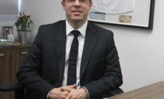 FEDERAÇÃO GAÚCHA : Luciano Hocsman foi nomeado presidente e terá grande missão
