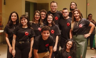 JORNALISMO : Lançamento de agência faz história no curso da UFPel