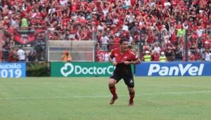 Pará em boa fase antes da lesão; direção trabalha para anunciar mais um atleta ao setor Foto: Jonathan Silva / GE Brasil