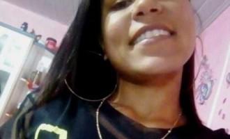 Jovem desaparecida é encontrada morta