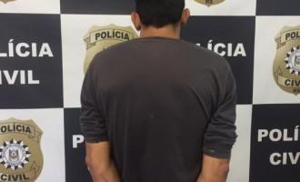 Ex-padrasto é preso por estupro. Acusado nega e alega perseguição da ex