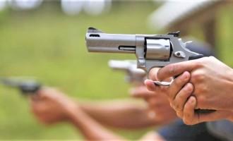 Presidente da Taurus diz que empresa está preparada para o aumento da procura por armas de fogo