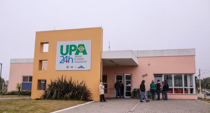 UPA Areal será gerida por nova empresa de saúde