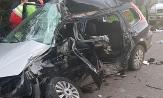 Feriadão inicia com grave acidente em Capão do Leão
