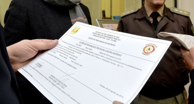 ALVARÁS: Fórum Municipal vai anunciar desburocratização