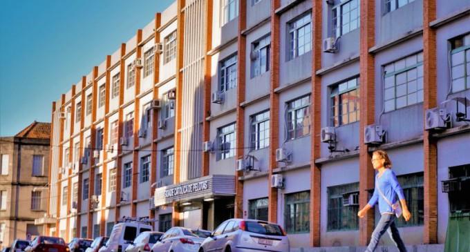 UCPel inicia contagem regressiva para os 60 anos