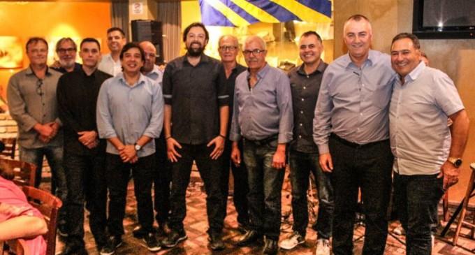 PELOTAS : Vice-presidência engajada pelo clube