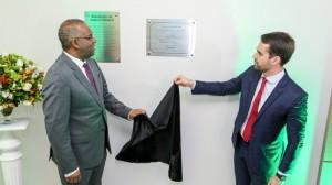 Com a maior parte dos recursos financiada pelo Banco Regional de Desenvolvimento do Extremo Sul (BRDE), foi inaugurado na quinta-feira (13) em Pelotas, o Hospital Unimed.