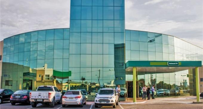 Unimed inaugura hospital em Pelotas