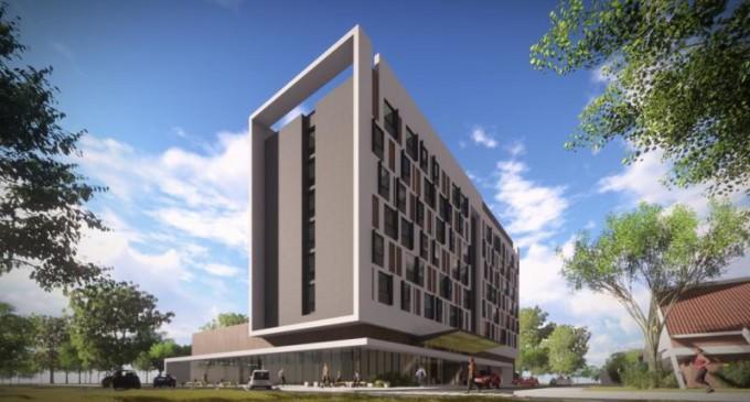 Ibis Styles Hotels aporta em Pelotas