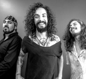 Banda já apresentou mais de seiscentos shows