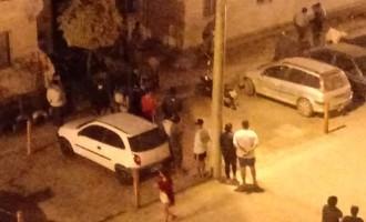 HOMICÍDIO : Jovem é morto com seis tiros no bairro Areal