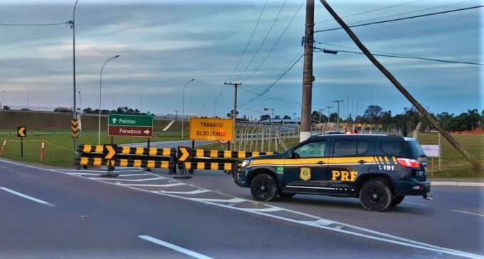FENADOCE 2019 : PRF alerta para alterações no acesso ao Centro de Eventos