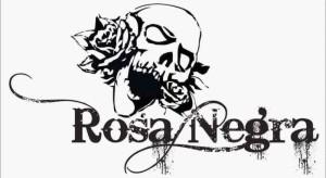 Rosa NEGRA logo