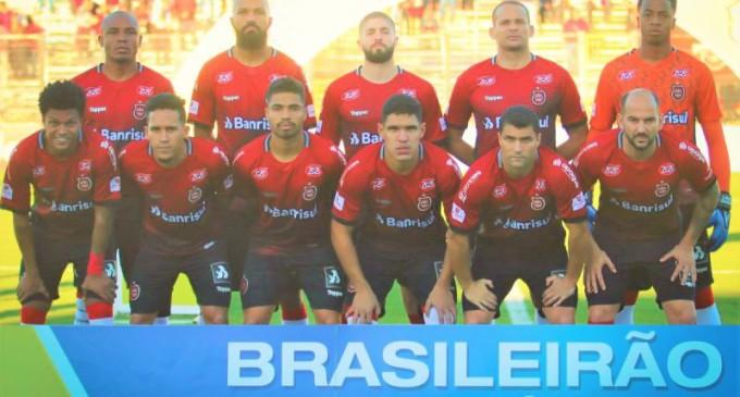 SÉRIE B : Brasil em busca da 4ª vitória consecutiva