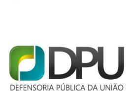 Defensoria União Logo