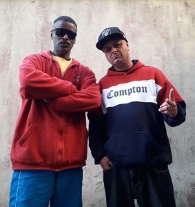 Primeira parceria dos rappers Mabeiker e Ligado BR