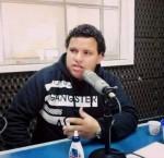 Carlos Oliveira coordena